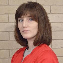 Грунина Дарина Александровна
