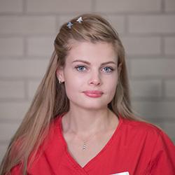 Еремина Мария Дмитриевна
