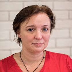 Подобед Екатерина Владимировна