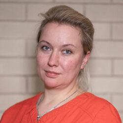 Томыловская Марина Андреевна